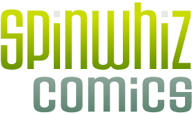 Spinwhiz Comics